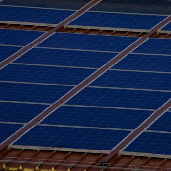Impianto fotovoltaico Cirio